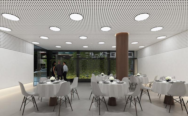 departamento de dos ambientes en niceto vega al 5700- palermo hollywood