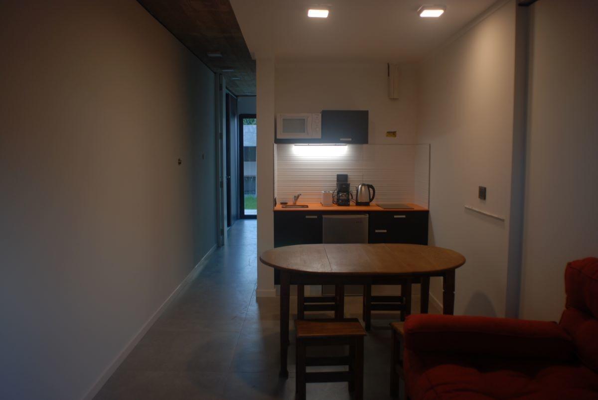departamento de dos ambientes nuevo, excelente ubicacion