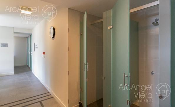 departamento de dos dormitorios en alquiler - ocean drive -punta del este , aidy grill