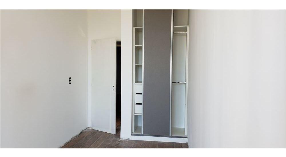 departamento de dos dormitorios en la plata