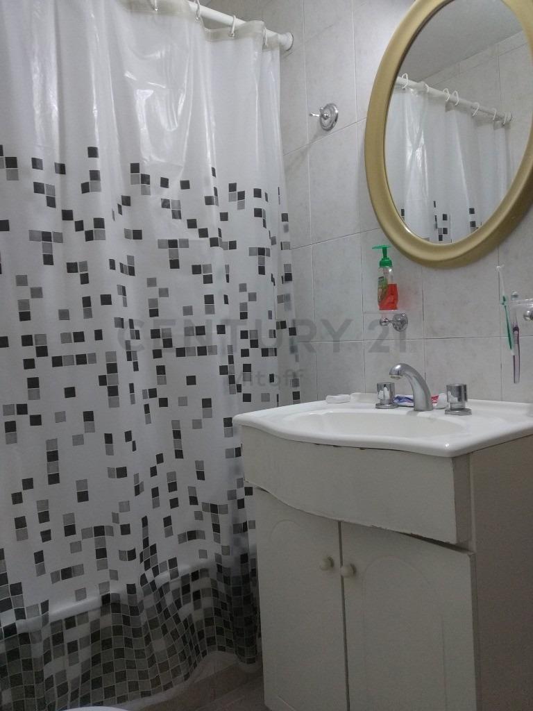departamento de dos dormitorios en venta