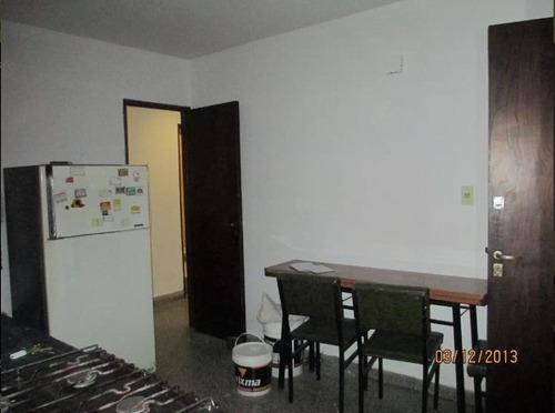 departamento de dos dormitorios en zona plaza paso - la plata