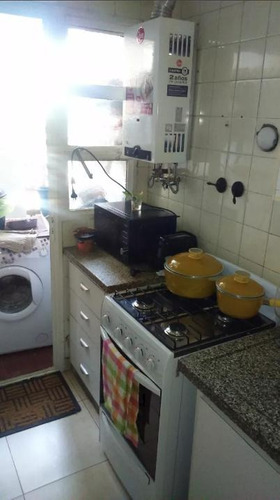 departamento de dos dormitorios estilo duplex. apto banco - la plata