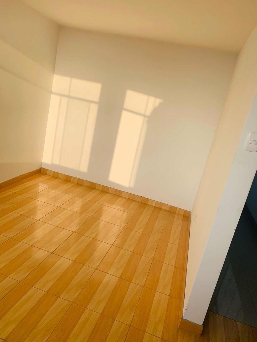 departamento de estreno 3 piso de 160 metros
