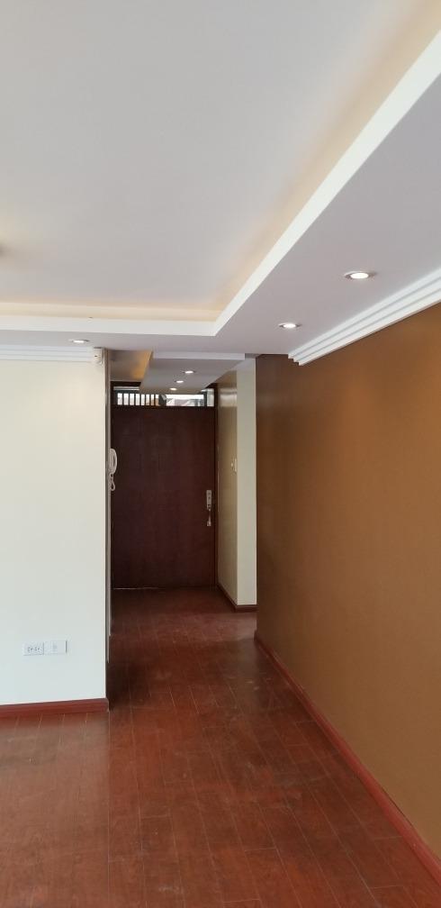 departamento de lujo 4 dormitorios 3 baños completos