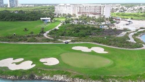 departamento de lujo amueblado en puerto cancun