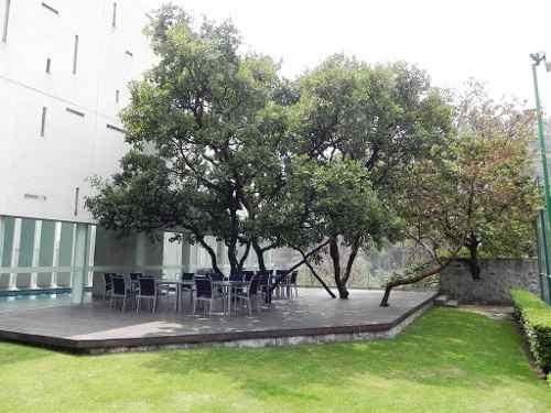 departamento de lujo en cuajimalpa