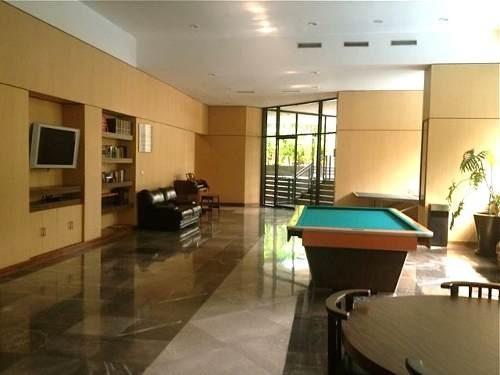 departamento de lujo en renta residencial torre lomas