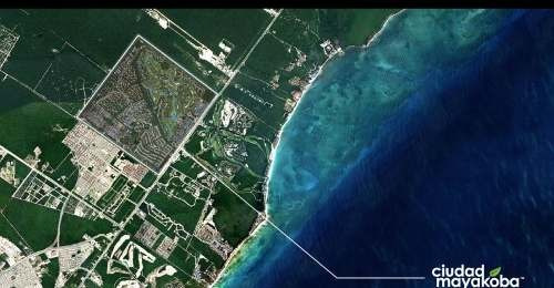 departamento de lujo en venta, en zona exclusiva de ciudad mayakoba, playa del carmen torre  b