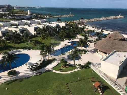 departamento de lujo en venta y renta puerto cancun