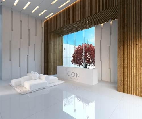 departamento de lujo icon beyond en ciudad de méxico