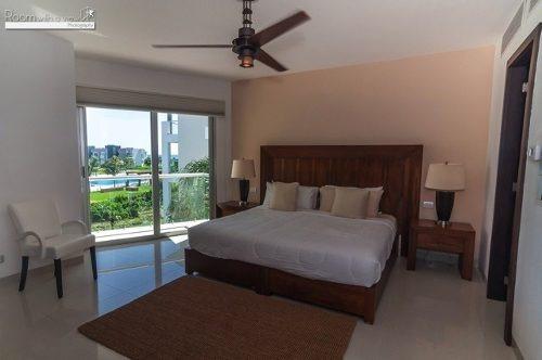 departamento de lujo mareazul en venta en la riviera maya