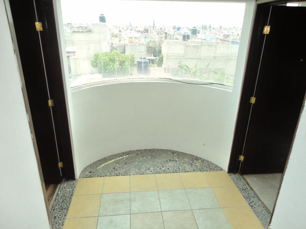 departamento de lujo nuevo en venta en ciudad nezahualcoyotl