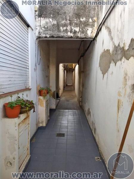 departamento de pasillo dos dormitorios arroyito