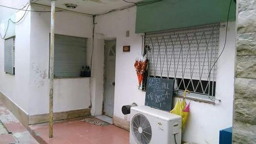 departamento de pasillo en venta