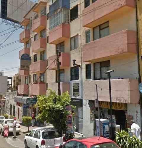 departamento de remate en tacubaya