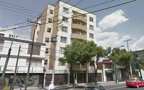 departamento de remate hipotecario en azcapotzalco