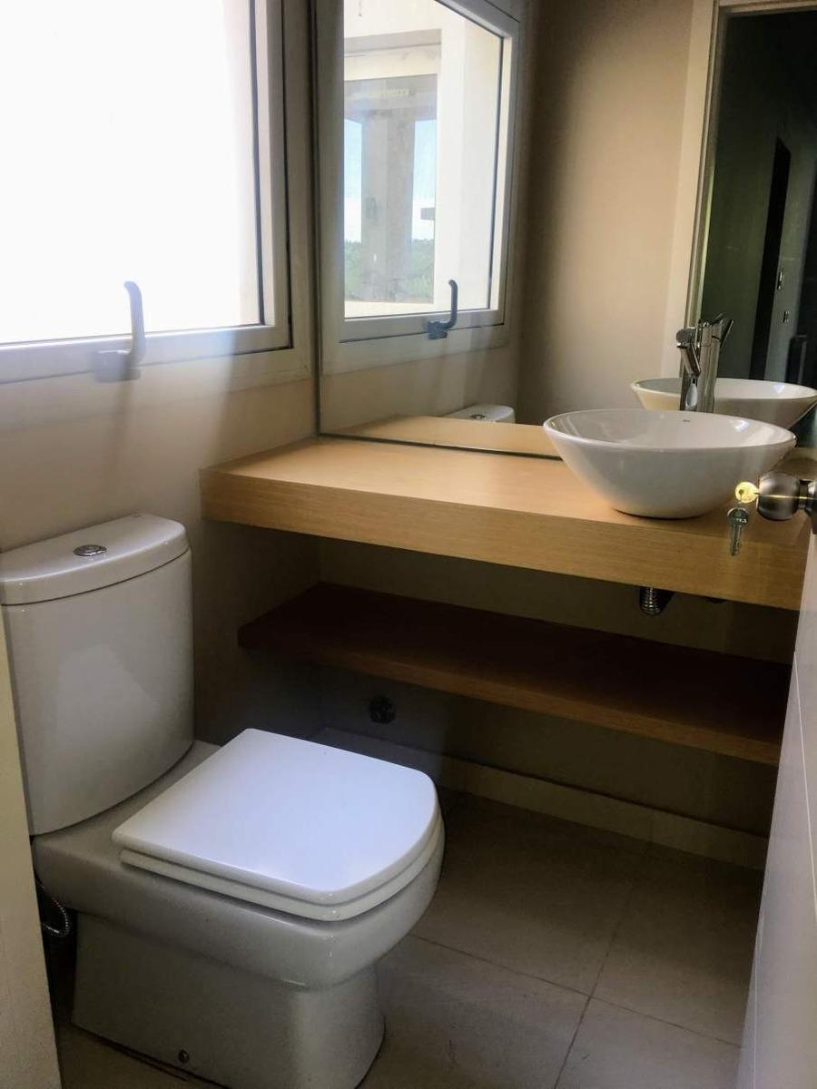 departamento de tres (3) dormitorios y tres (3) baños, complejo vilanova, zona norte