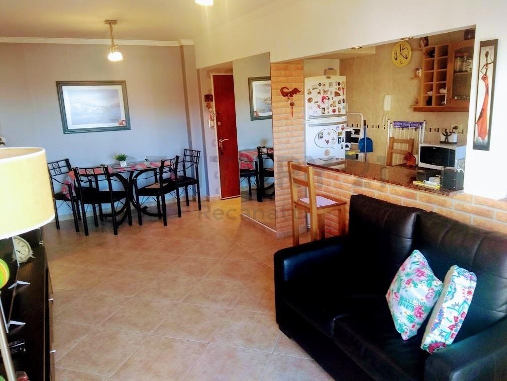 departamento de tres ambientes con cochera zona stella maris id 11796