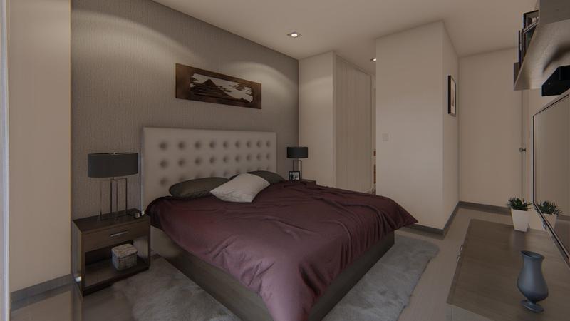 departamento de tres ambientes en venta, tigre, nordelta. excelente proyecto.