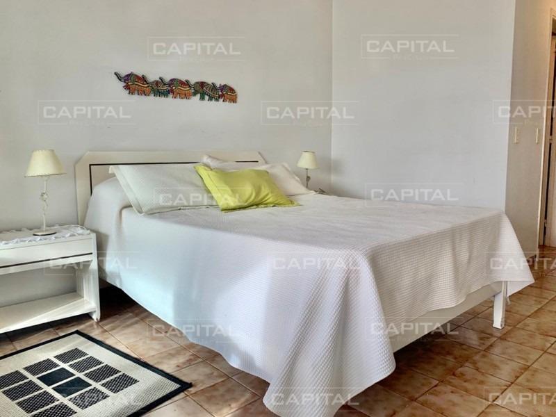 departamento de tres dormitorios venta en lincoln center punta del este - ref: 27810