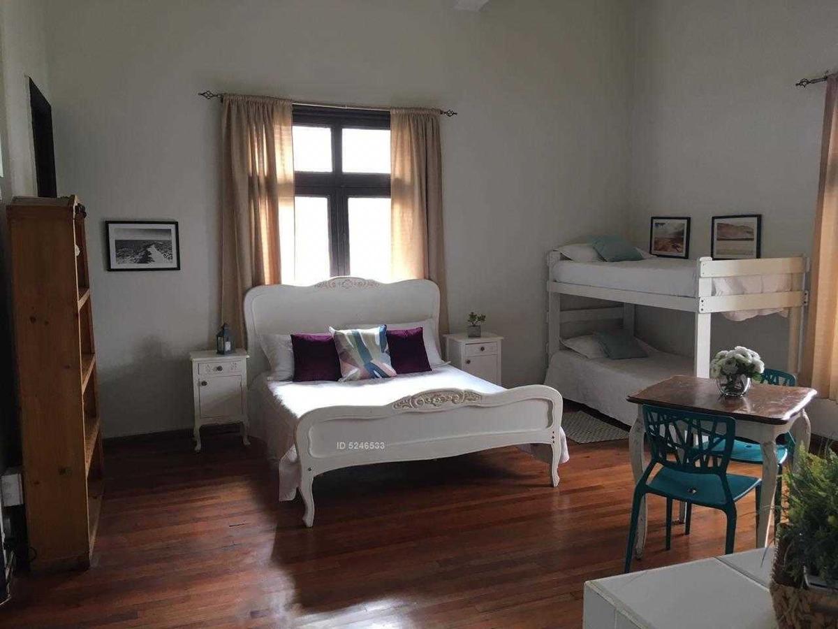departamento de un ambiente,la mejor oportunidad para vivir en el centro historico de santiago