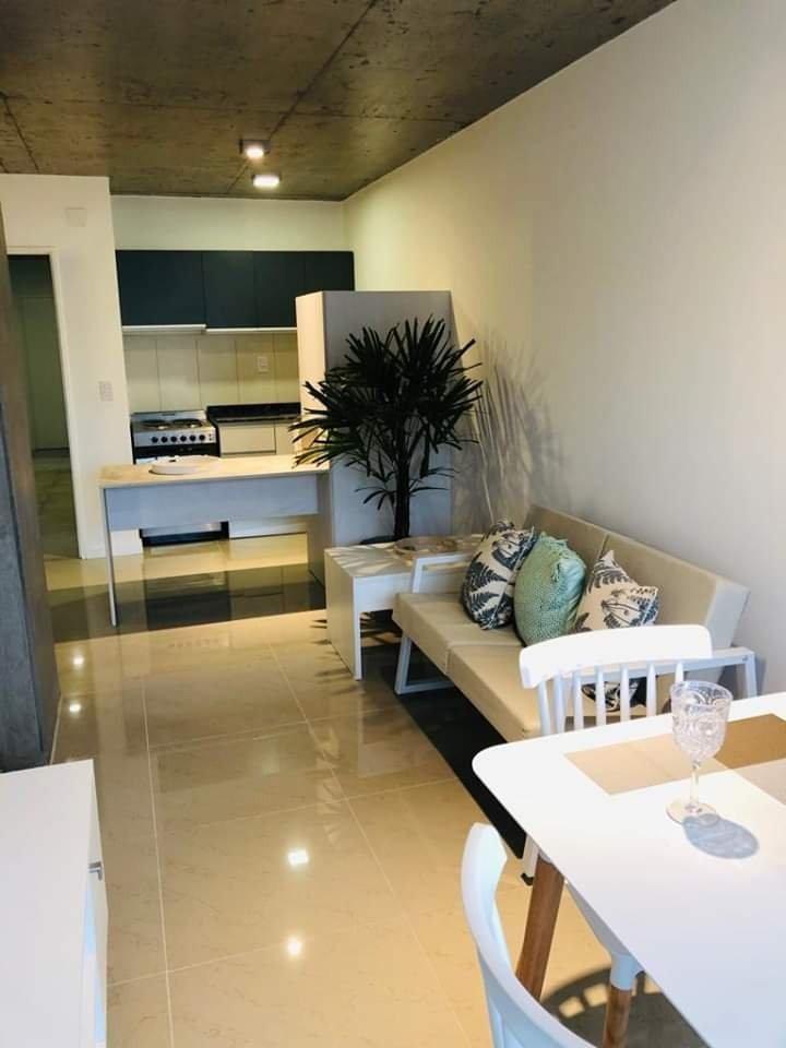 departamento de un dormitorio 41 m2 - francia al 730 - zona medicina