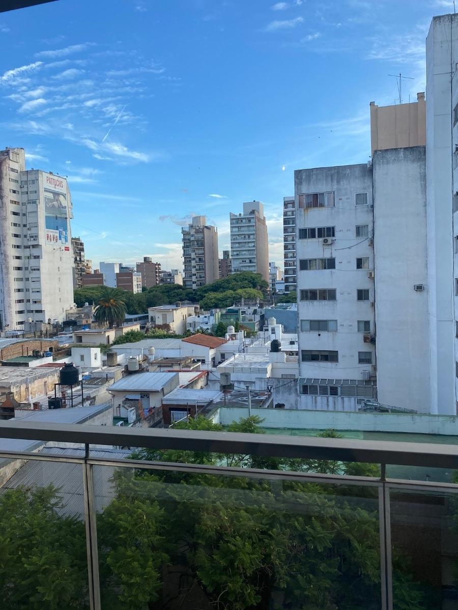 departamento de un dormitorio 47 m2 - ideal zona montevideo 500