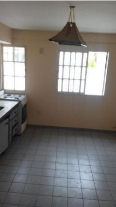 departamento de un dormitorio al contrafrente-35 mts 2 - la plata