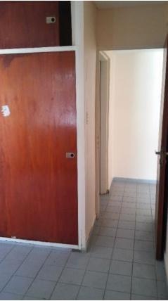 departamento de un dormitorio al contrafrente - la plata