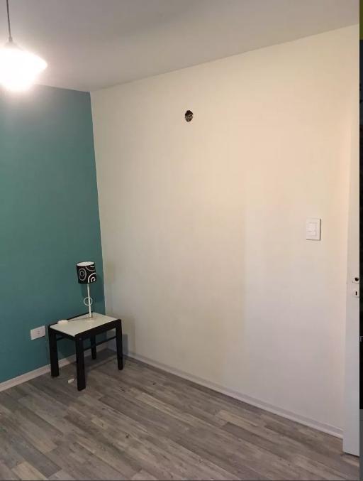 departamento de un dormitorio apto banco nación - la plata