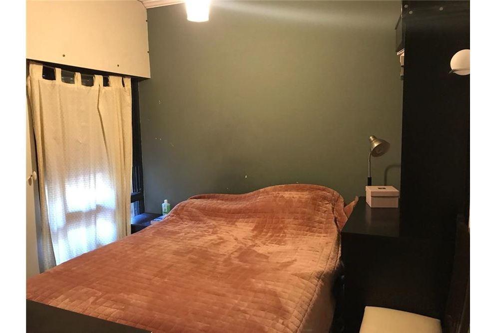 departamento de un dormitorio con cochera