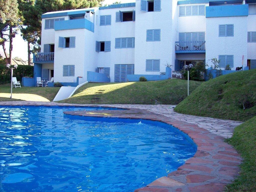 departamento de un dormitorio con piscina