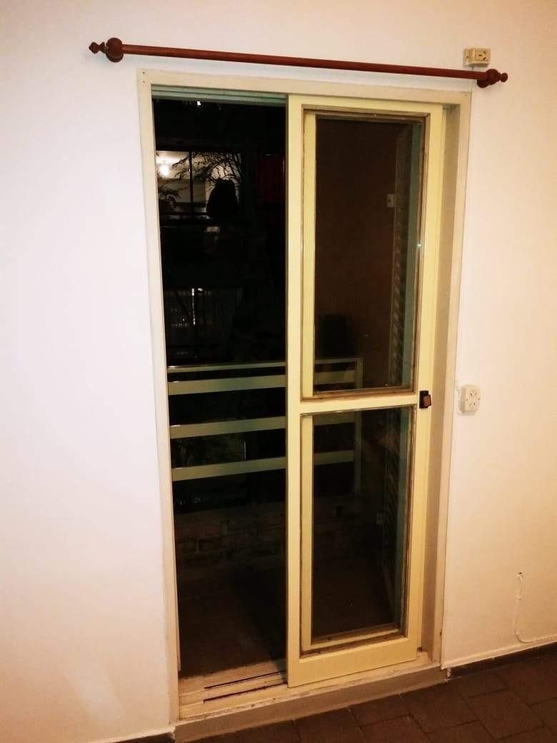 departamento de un dormitorio en alquiler