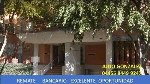 departamento df  portales norte  remate bancario