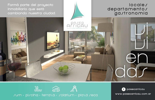 departamento - don torcuato