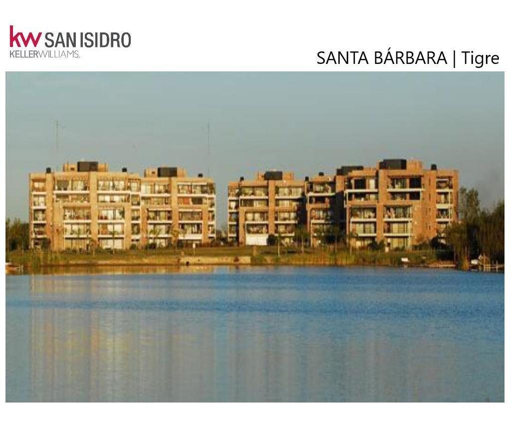 departamento | dormi| venta | monoambiente | santa barbara | oportunidad | cochera | laguna | buen acceso | bancalari | tigre