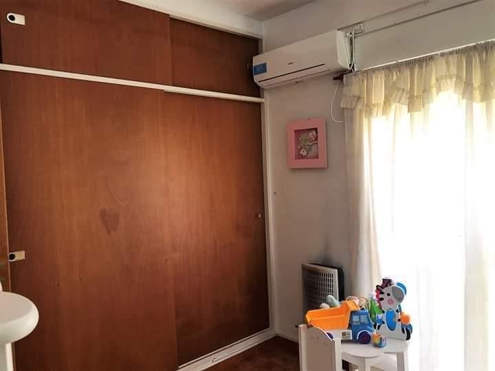 departamento dos ambientes villa luro