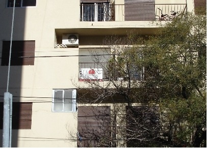 departamento dos  dormitorios