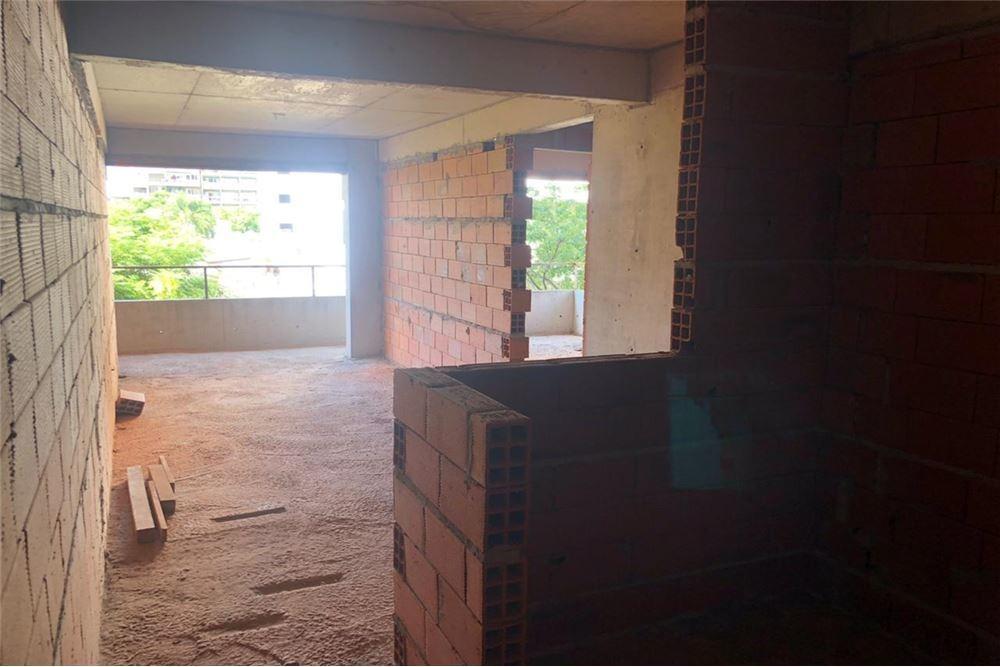 departamento dos dormitorios  al frente -amenities