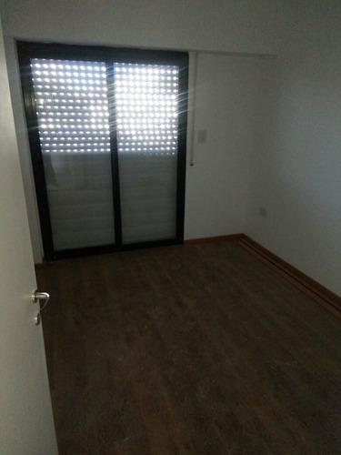 departamento dos dormitorios en venta con cochera