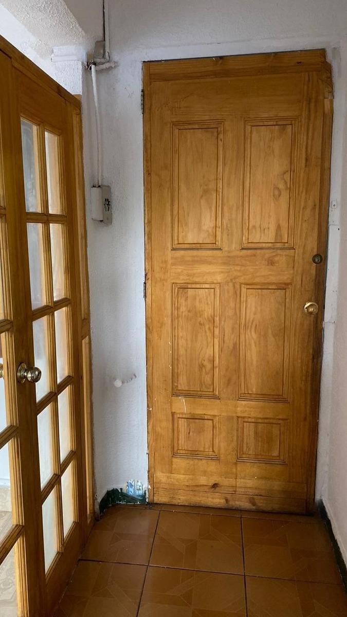 departamento dos dormitorios primer piso