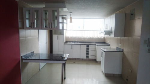 departamento dos habitaciones en ponciano alto
