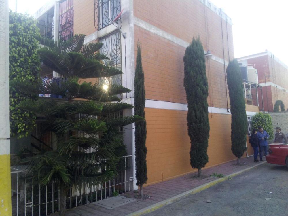 departamento dos recamaras planta baja, posible ampliacion