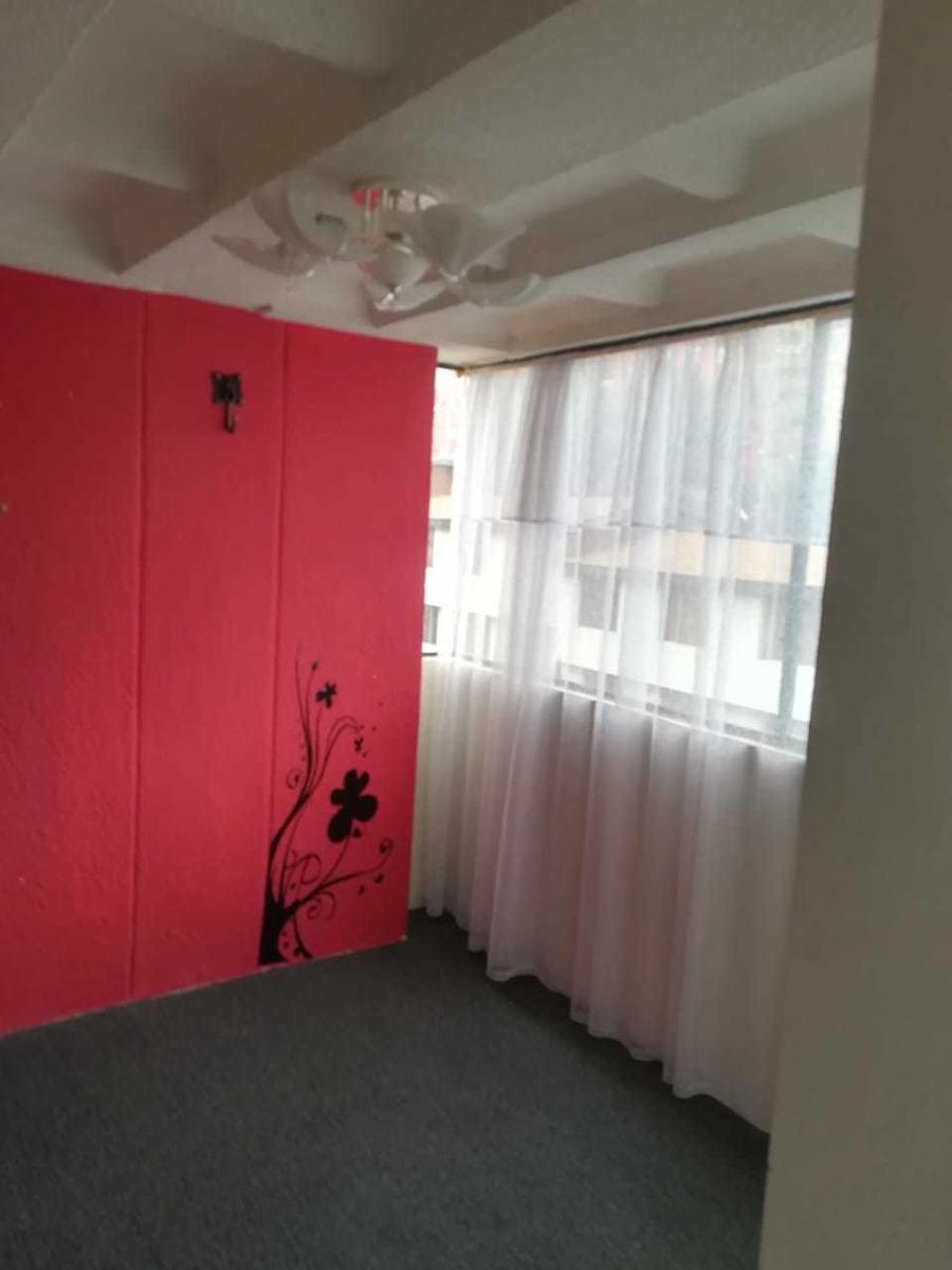 departamento duplex, 2 dormitorios, 3 baños, sala comedor