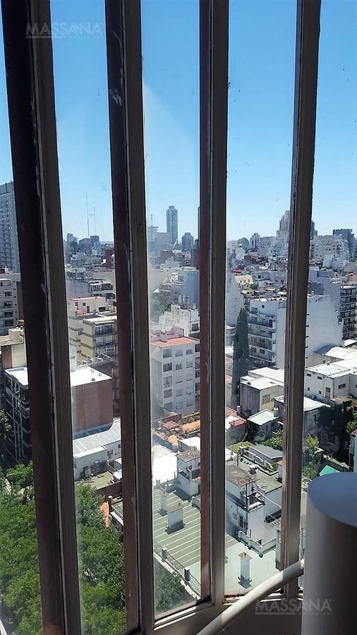 departamento duplex de 250m2 con dos cocheras - belgrano - piso alto