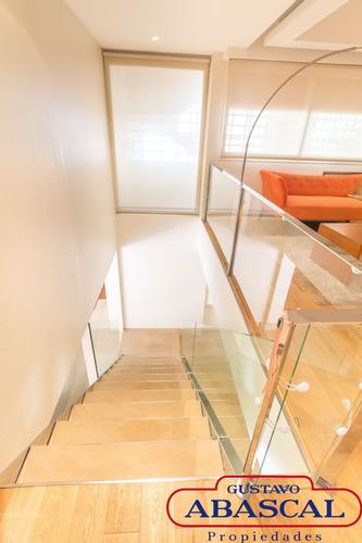 departamento duplex  en venta ubicado en belgrano, capital federal