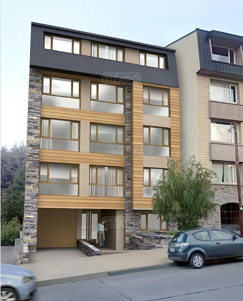 departamento duplex  en venta ubicado en centro de bariloche, bariloche