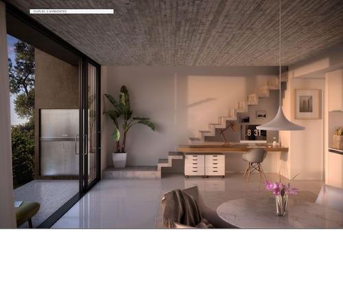 departamento duplex  en venta ubicado en pilar, pilar y alrededores