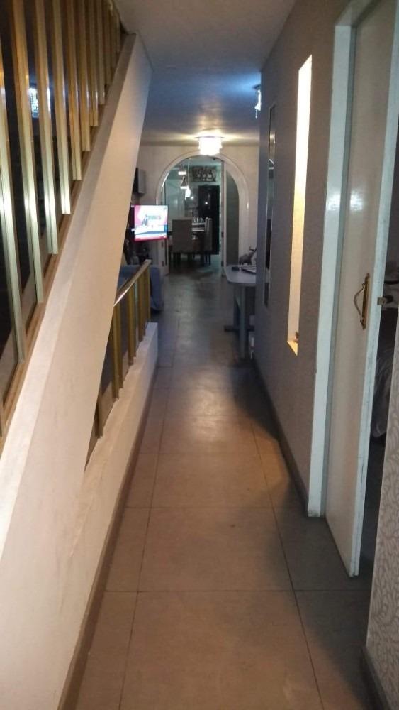 departamento duplex entrada independiente
